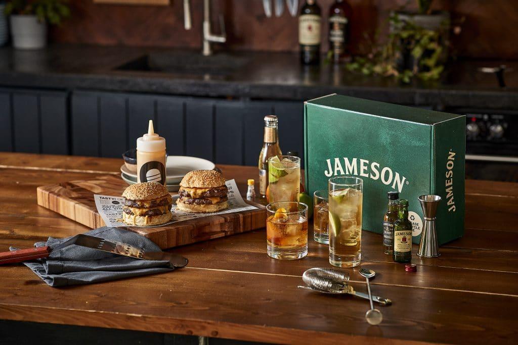 jameson-bleecker-burger-st-paddy's-day