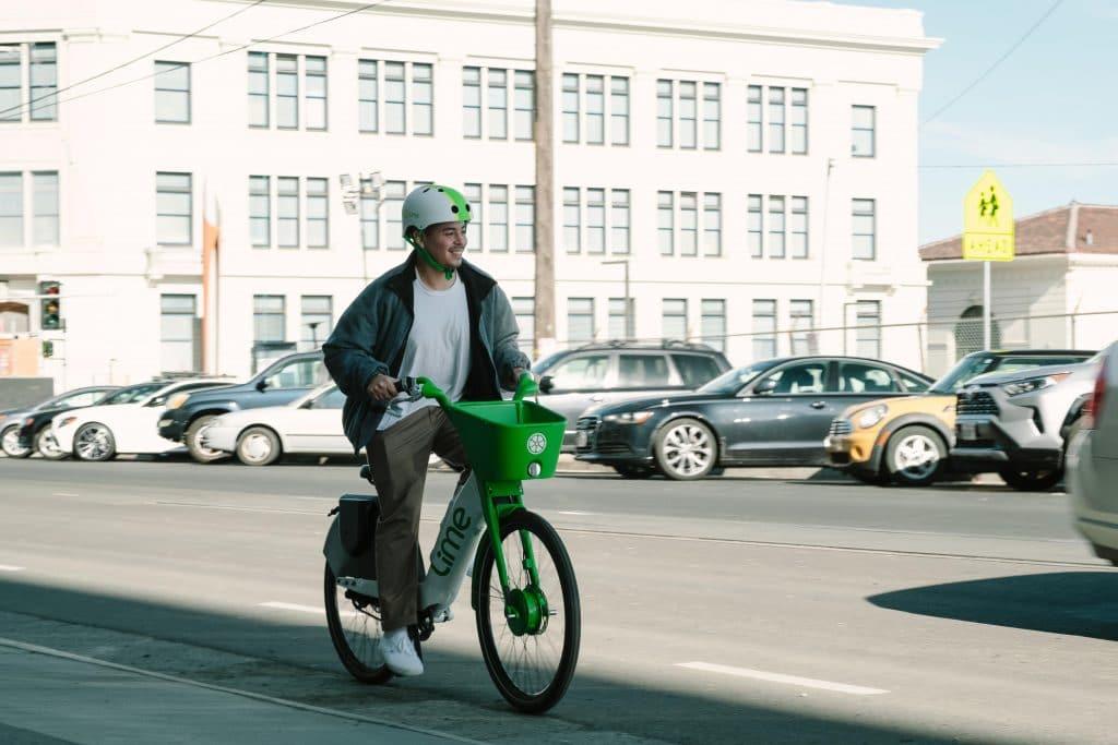E-bike company