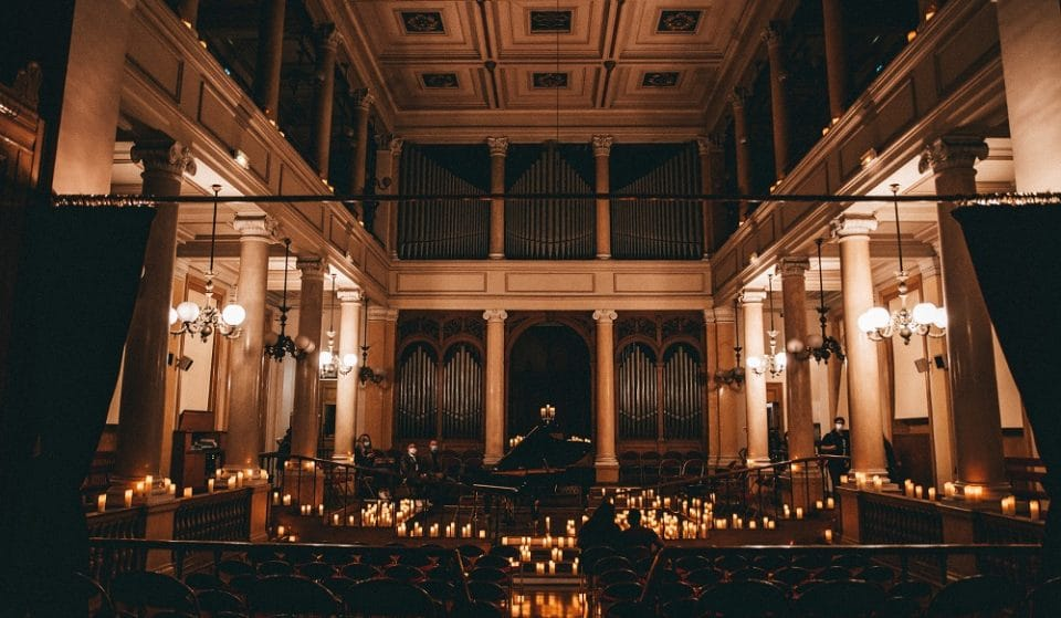 Celebrate The Best Of The West End With This All-Singing Candlelight Concert