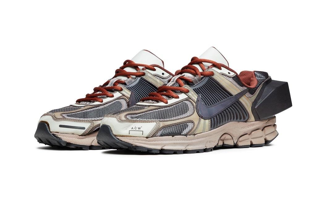 Sneakers Unboxed