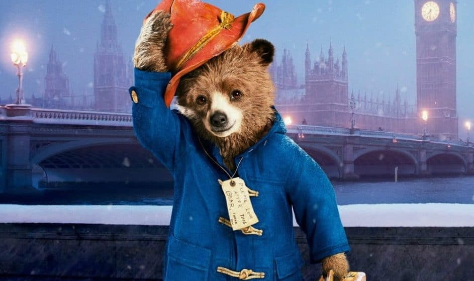 'Paddington 3' Is Officially In The Works, And It's The News We All Needed