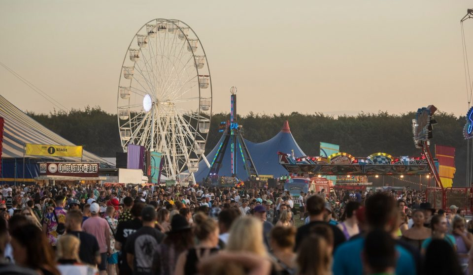 Reading And Leeds Festival Will Go Ahead This August