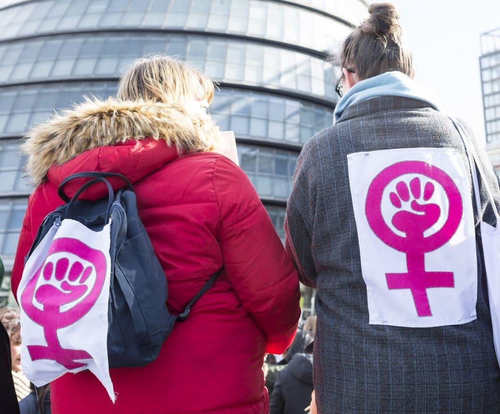 Women who shaped London