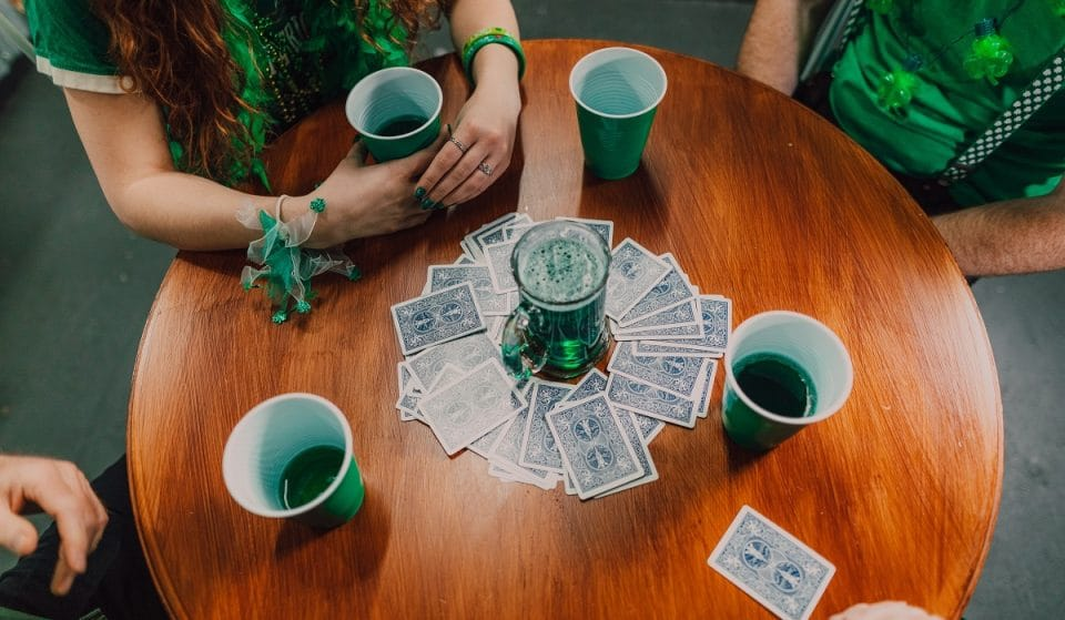 9 Of The Best Ways To Spend St Patrick's Day During Lockdown