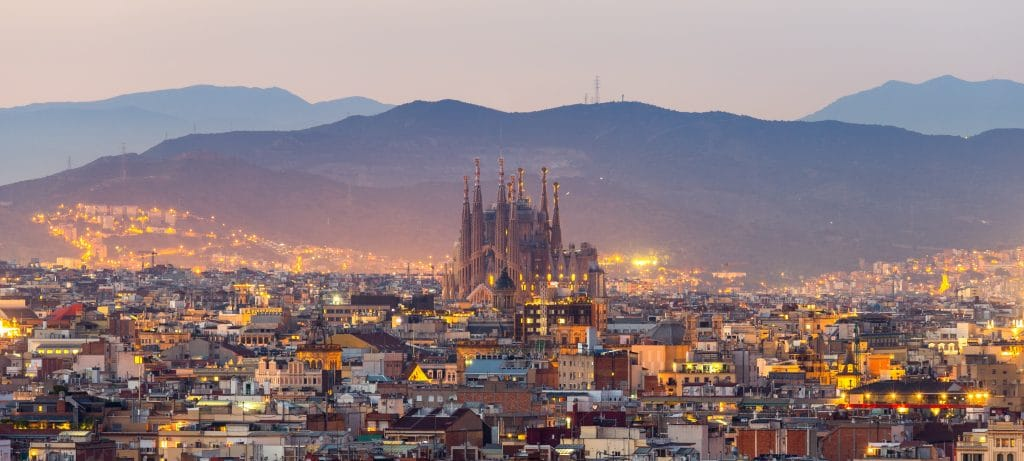 Spain Is Set To Launch Trial Of A Four-Day Working Week And We Politely Suggest London Gives It A Go