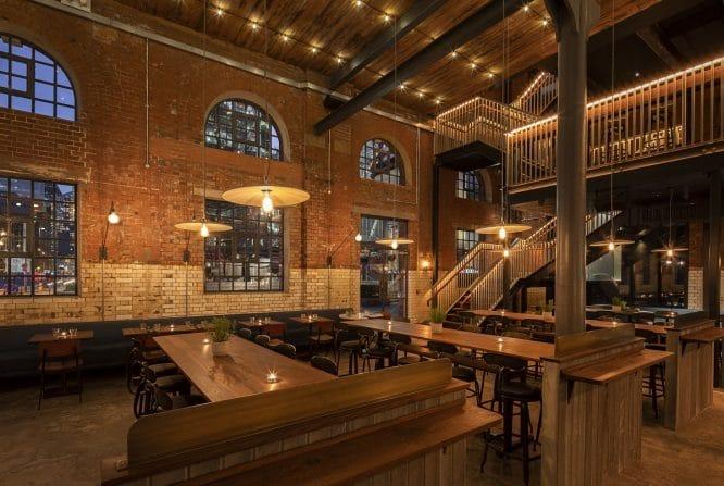 Light Bar Shoreditch