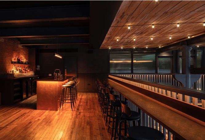 The Light Bar_Copper Bar