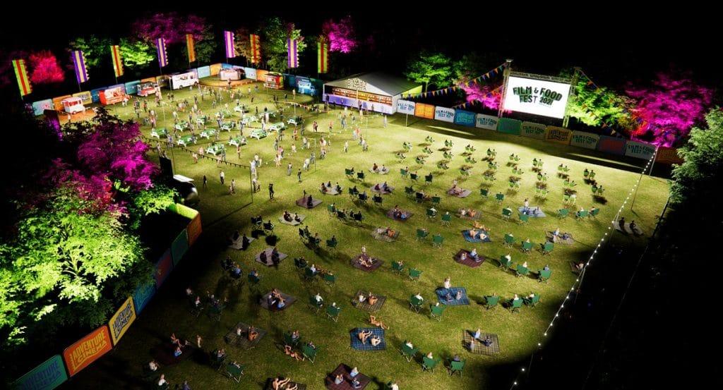 Street Food Festival Düsseldorf 2021