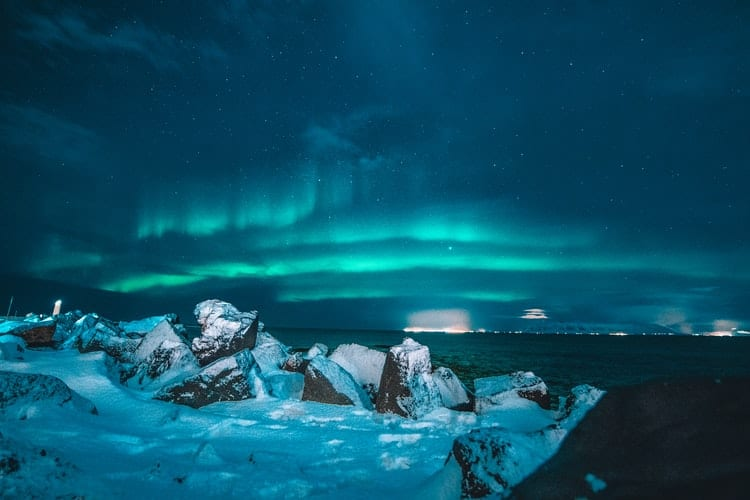 Iceland Is Now Open To Visitors From The UK Who Have Been Fully Vaccinated