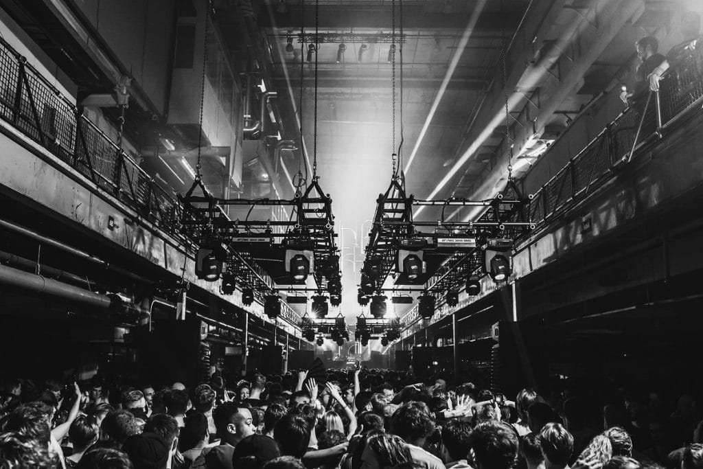 Club nights will return as part of the Printworks reopening.