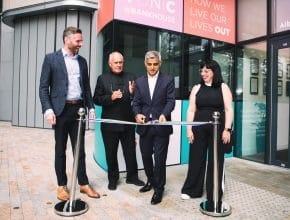 The UK's First LGBT+ Retirement Community Has Just Opened In London