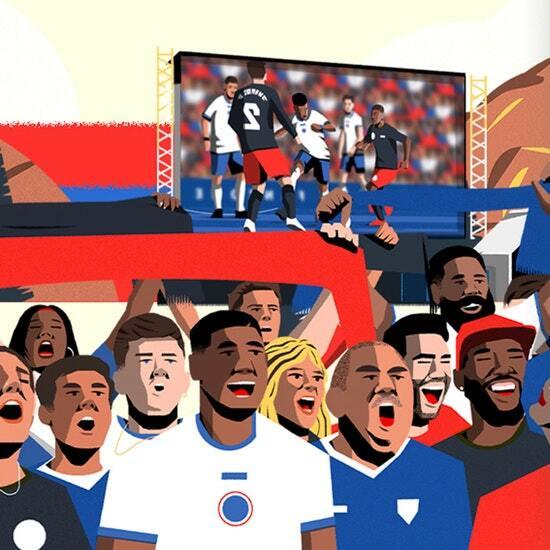 Euro 2020 fanpark