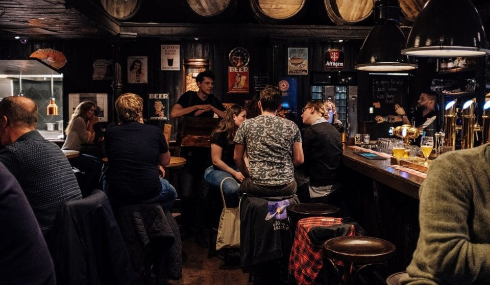 Pubs Could Soon Require Proof Of A COVID-19 Vaccine