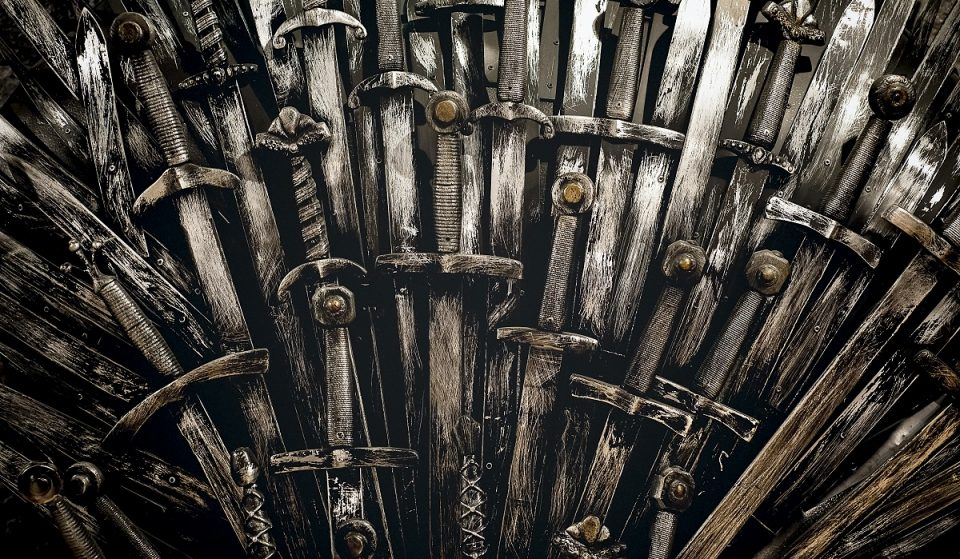 A Stage Adaptation Of Game Of Thrones Is Coming To London