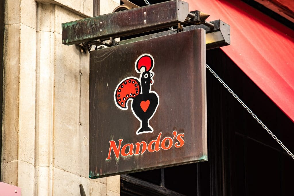 Nando's Have Announced A Series Of In-Restaurant Free Parties For You To Celebrate June 21 In Style