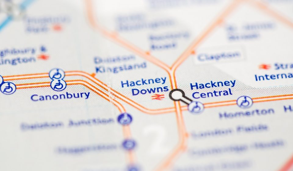 Sadiq Khan Has Pledged To Name The Overground Lines If He's Re-Elected