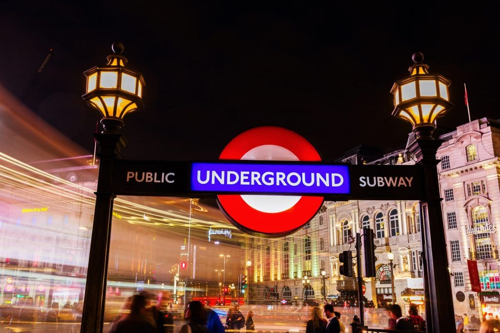 Night Tube Service To Resume On Central And Victoria Lines From November 27