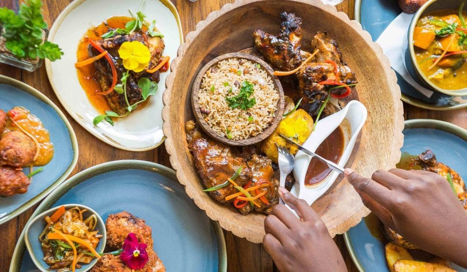 Enjoy Tropical Vibes And Bottomless Rum Punch At This Caribbean Brunch
