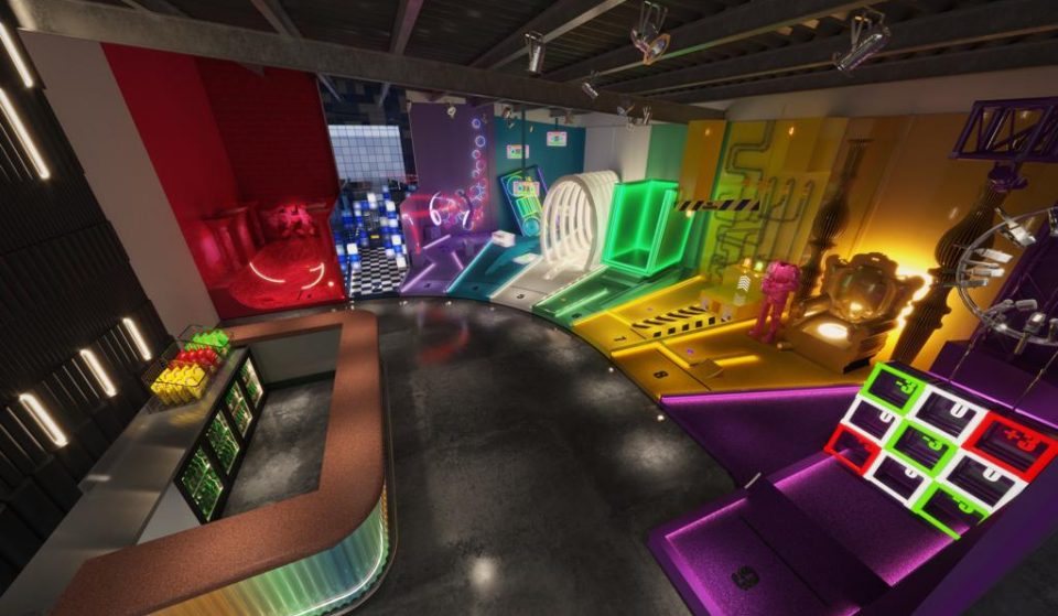 A Music Video-Themed Crazy Golf Course Will Open In London This May