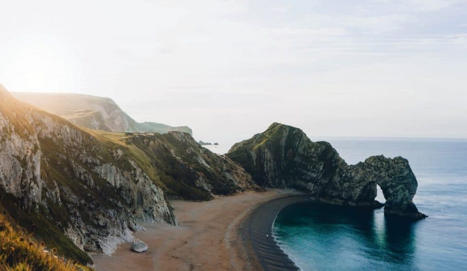 12 Of The Most Beautiful Beaches In The UK That You Just Have To Visit This Year