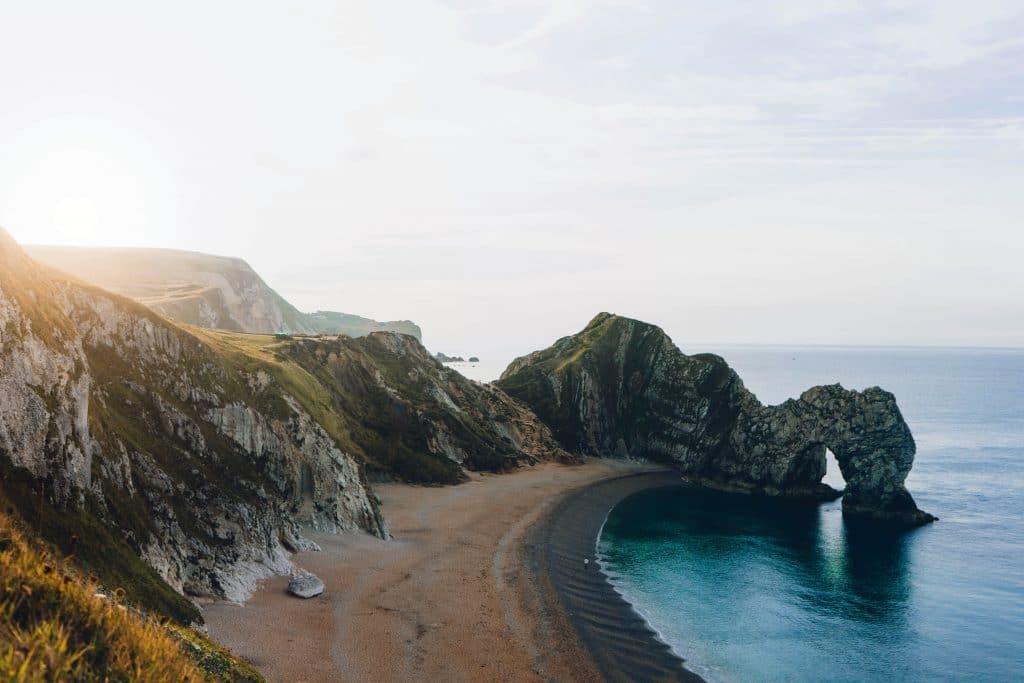 Best beaches UK