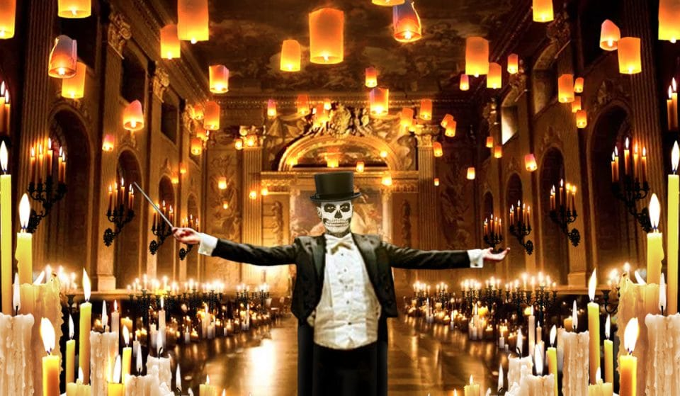 This Incredible Rock Orchestra Brings You Rock And Metal Hits By Candlelight