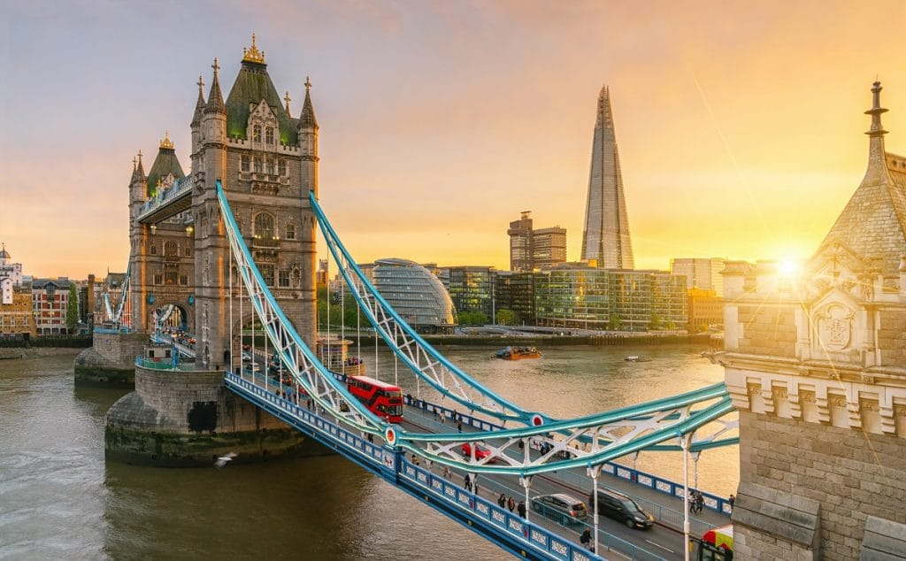 35 Incredible Things To Do In London This May Bank Holiday