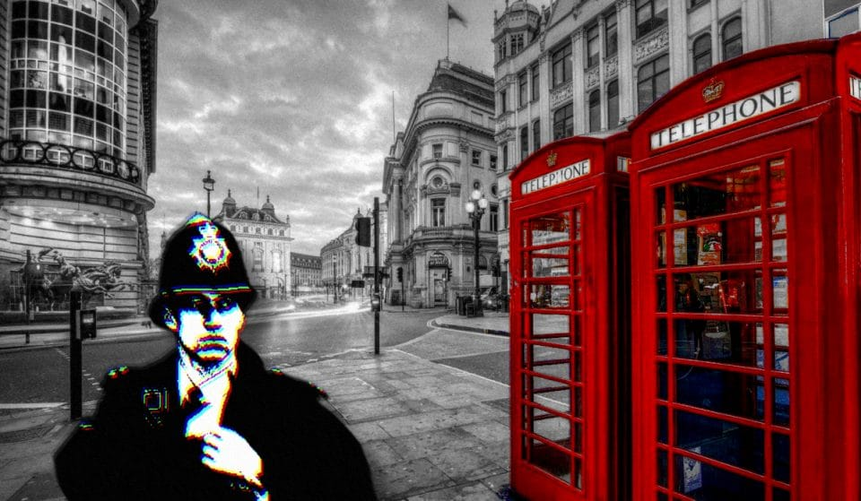 Join London's Citywide Immersive Murder Mystery To Hunt Down A Killer