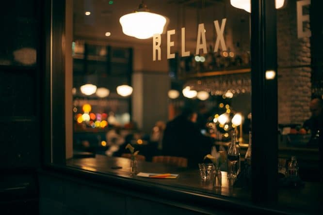 Atmospheric coffee shops in London to help you recharge