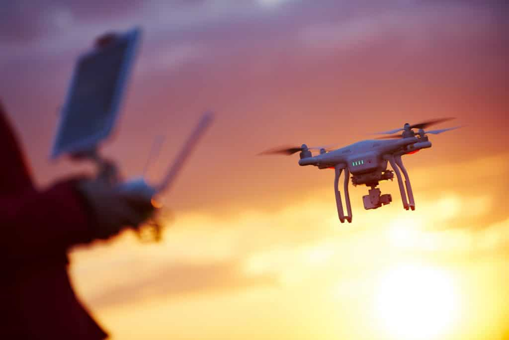Royal Mail Set To Begin Using Drones To Deliver Parcels In New Trial