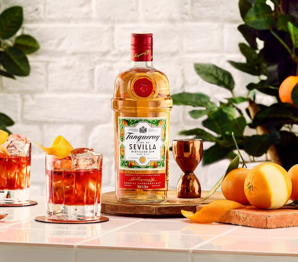 8 Ways To Live Your Best Spanish Day Out In London With Tanqueray