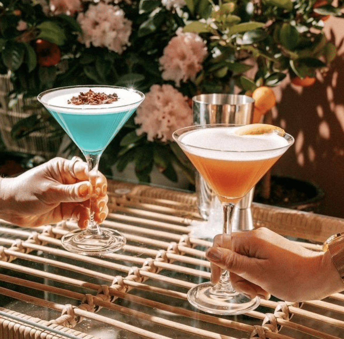 cocktails-bank-holiday-weekend