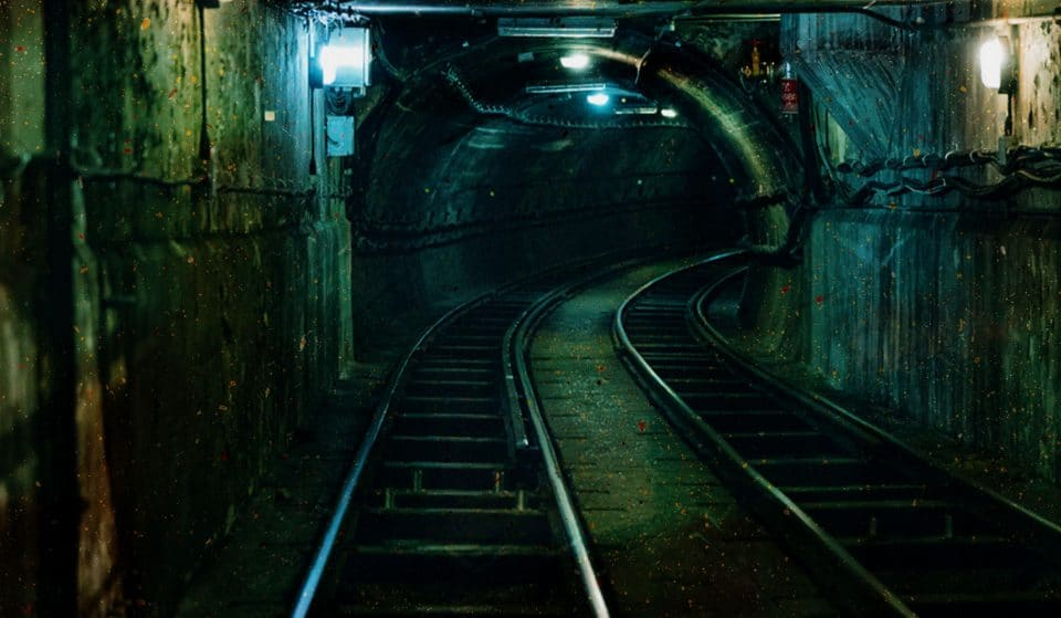 A 'Murder On The Underground' Mystery Has Arrived In London