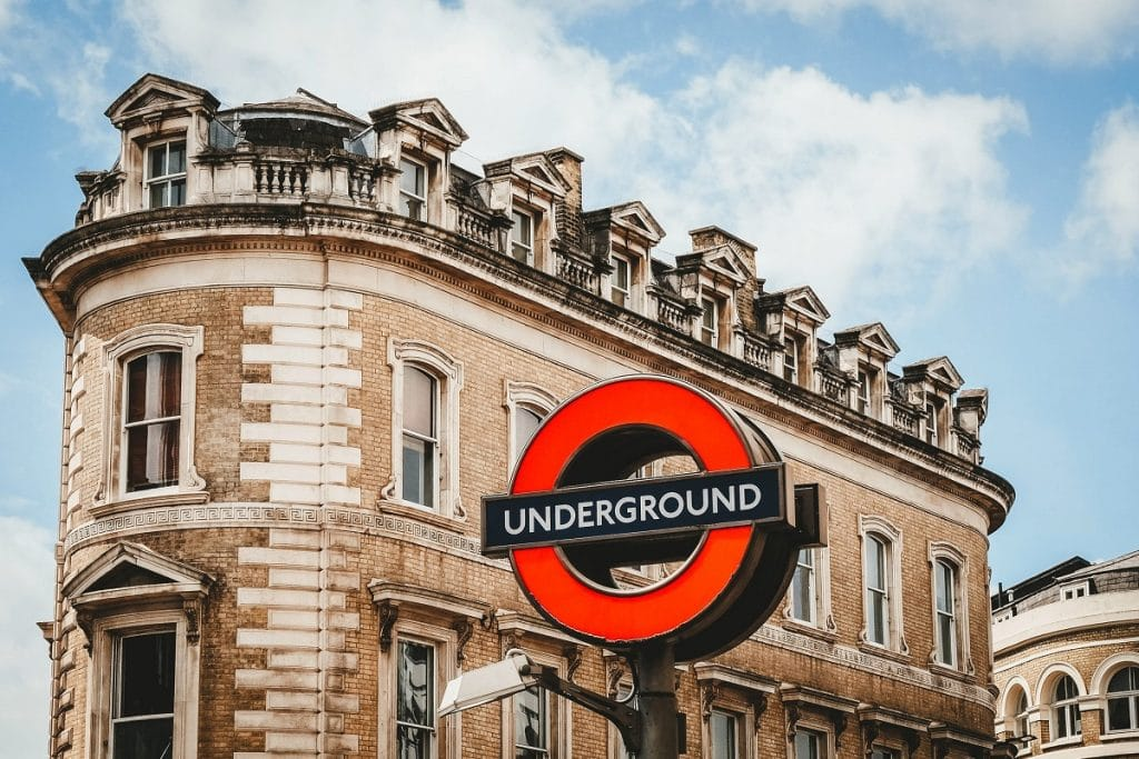 You're Only A True Londoner If You've Done These 23 Things
