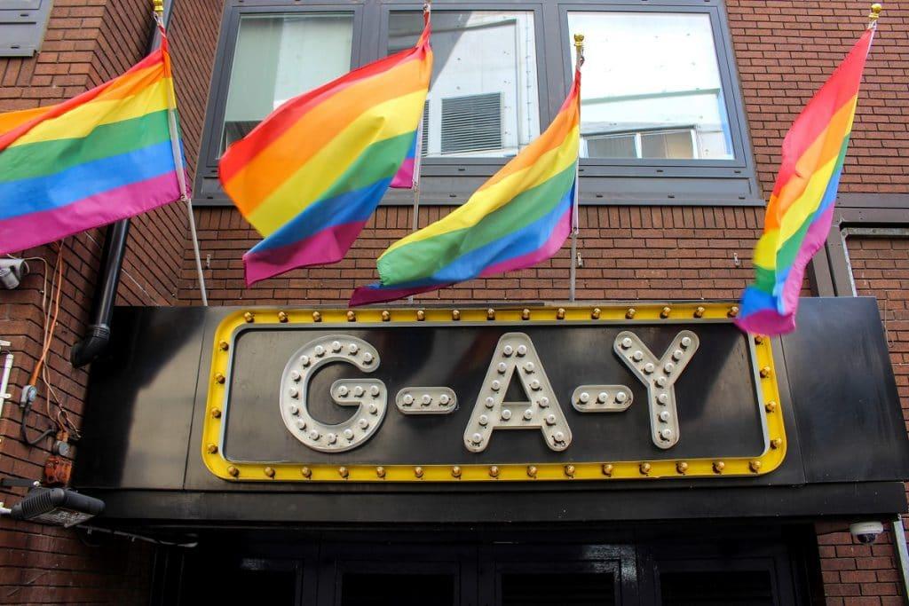 14 Of London's Very Best LGBTQ+ Nightclubs