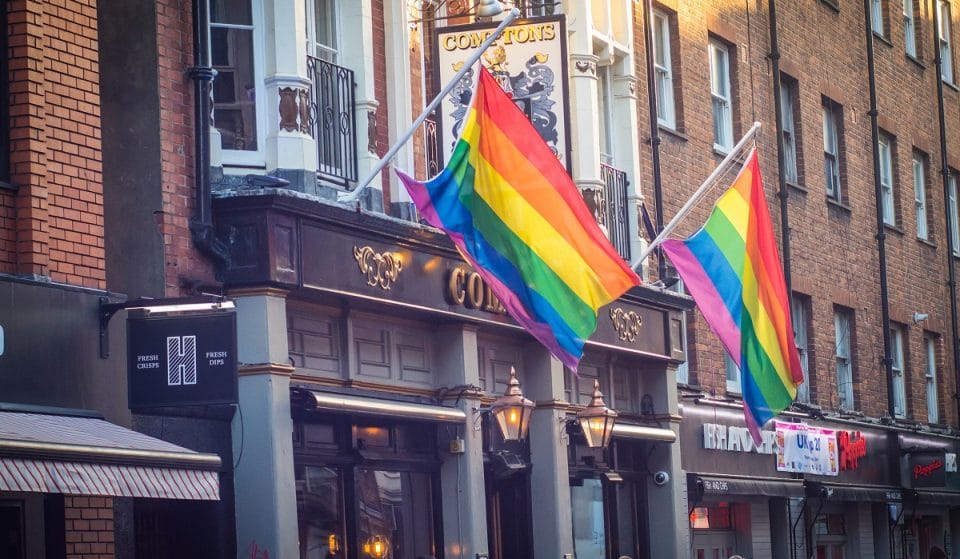 23 Of London's Best LGBTQ+ Bars And Pubs
