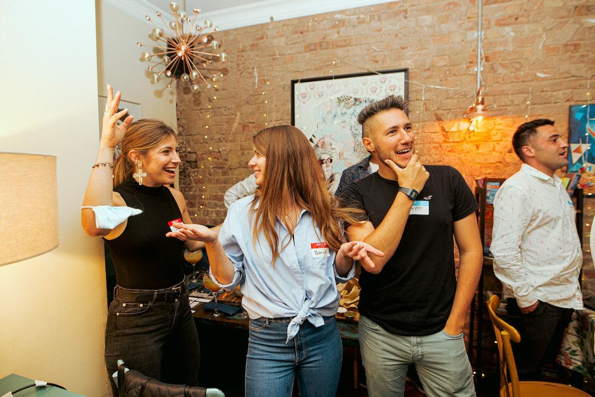 inner circle speed dating pub quiz