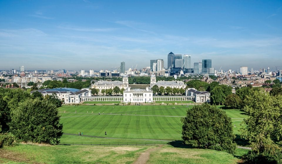 The Secret London Guide To Royal Greenwich
