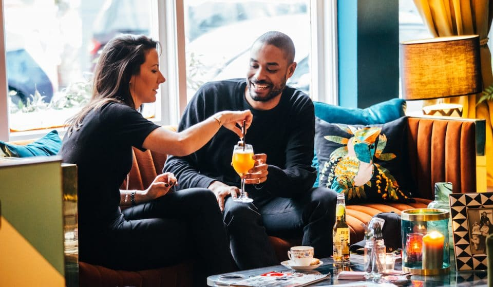 Bring All Your Single Friends To This Outrageous Speed Dating Pub Quiz Event