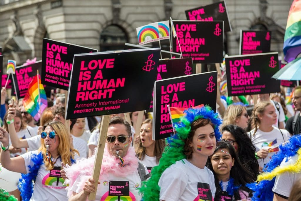 what pride means to londoners