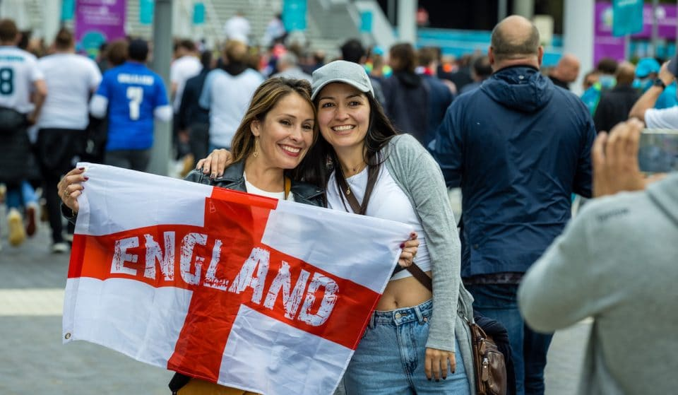 Get In On The Euro 2020 Action This Summer At Wembley Park