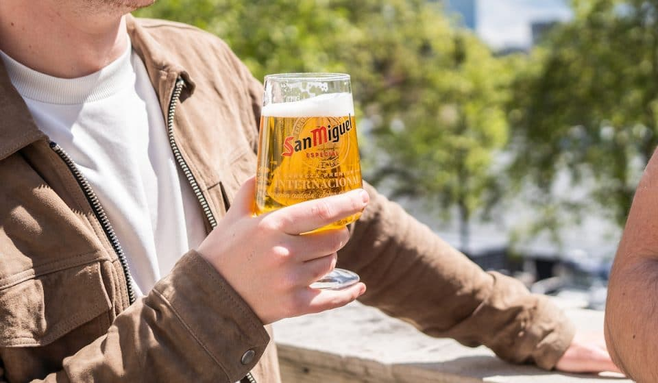 Here's How You Can Win A San Miguel Summer Picnic Hamper Worth Over £1000 (RRP)