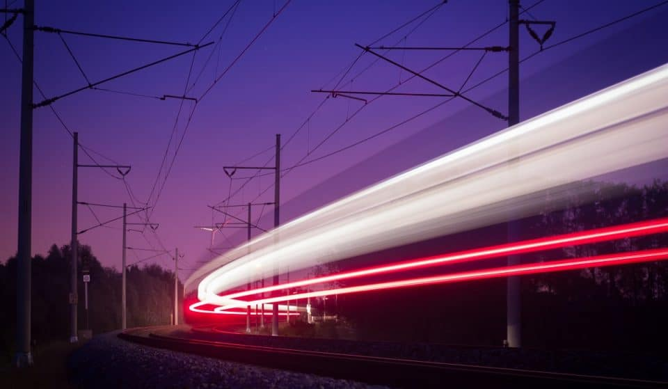 A New Network Of Night Trains Could Whisk You Away To Europe's Loveliest Cities Soon