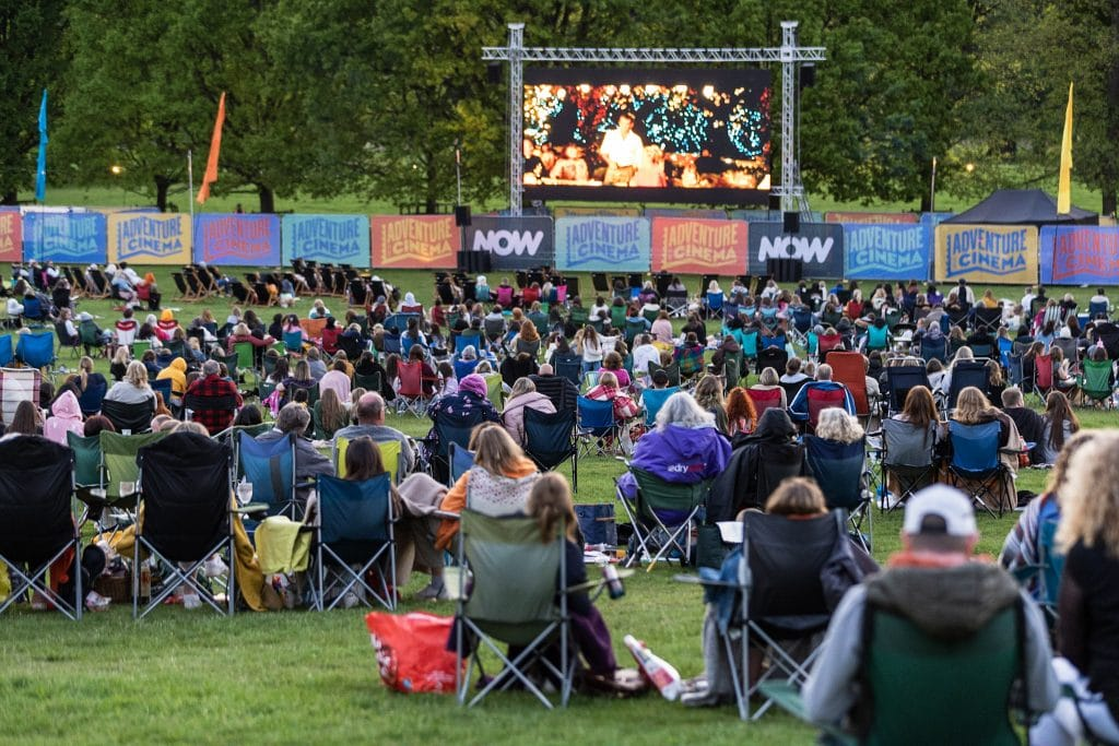 Film and Food Festival
