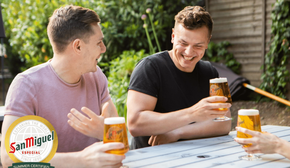 11 Pubs Just Outside London Where You Can Enjoy A San Miguel In The Sun
