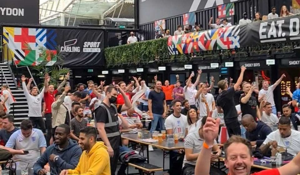 Pub Opening Times Have Been Extended For The Euro 2020 Final On Sunday