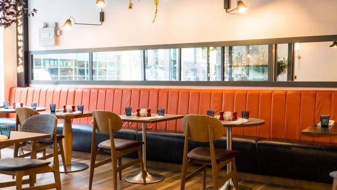 Camden Social is London's newest European Brasserie
