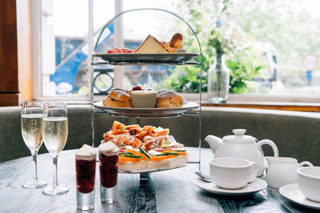 A European Brasserie is opening in Camden