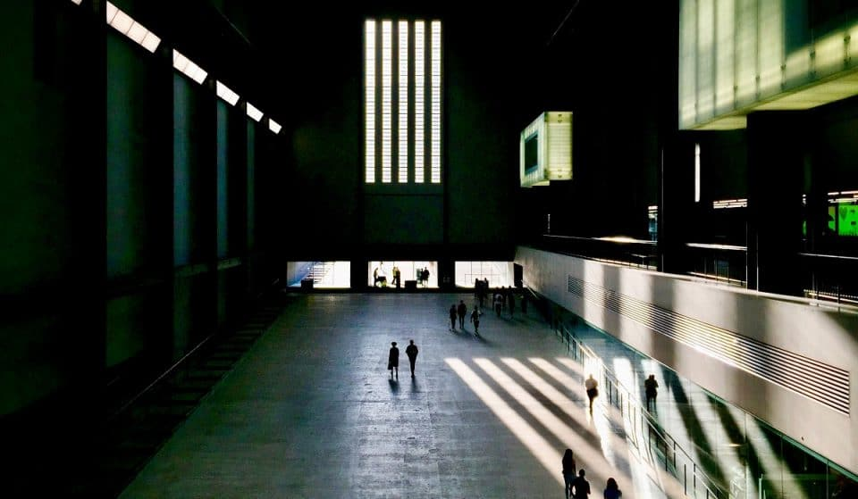 You Can Get Vaccinated At Tate Modern This Friday Evening