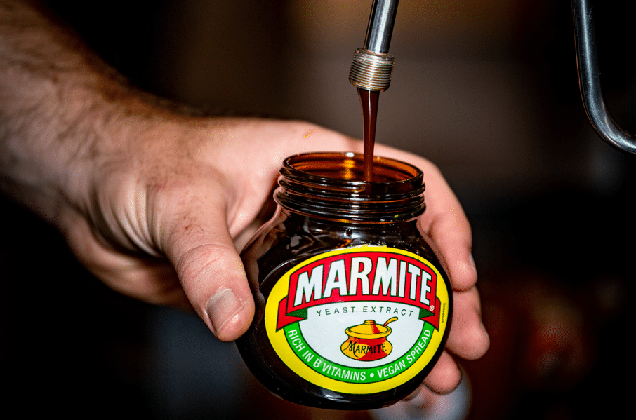 You Can Fill Up Free Jars Of Marmite On-Tap From This London Pub Tomorrow
